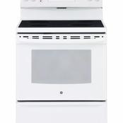 GE GE 30 » blanc cuisinière électrique de nettoyage Standard autoportant  675,00 $