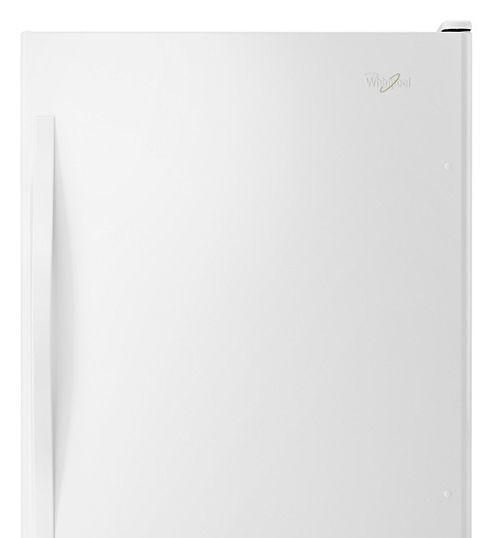 Whirlpool Réfrigérateur à congélateur inférieur, homologué Energy Star, 30 po L, 19 pi³, blanc - ENERGY STAR®  1 345,00 $