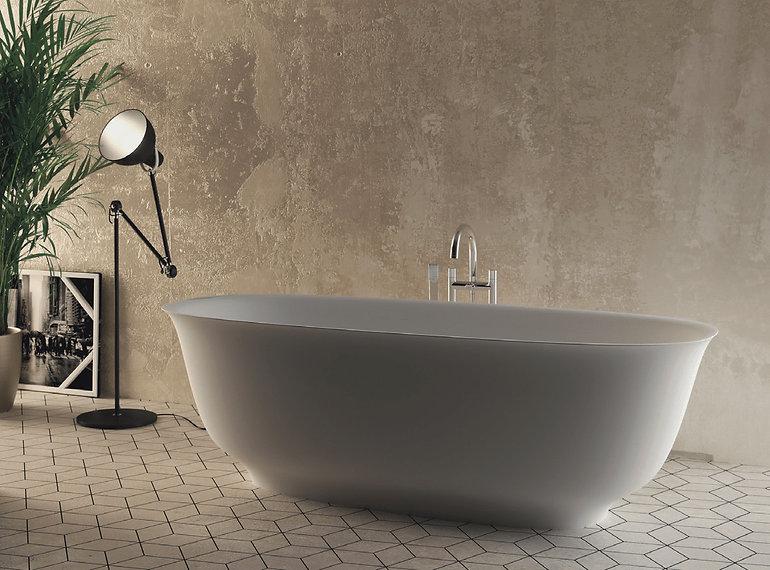 Domus Living Caria Freestanding Bath_edi