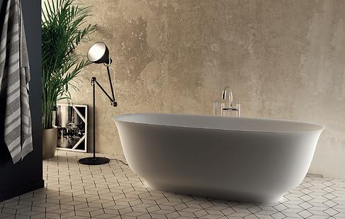 Domus Living Caria Freestanding Bath