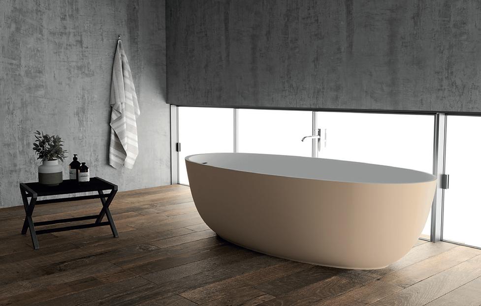 Domus Living Diana 170 Freestanding Bath