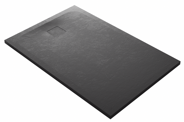 domus living cemento nero shower tray.pn