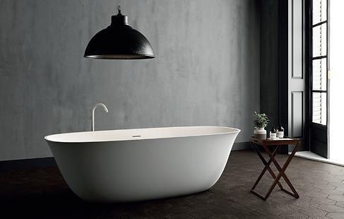 Domus Living Livia Freestanding Bath