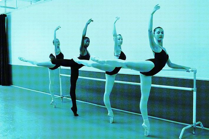 Dance School NY, attitude