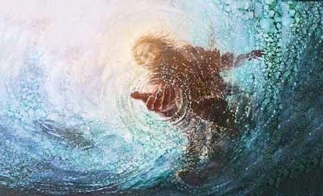 Oh, Lamb of God, I Come, I Come!