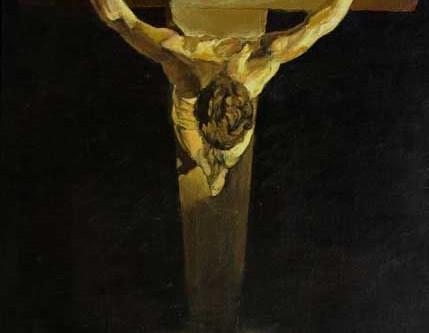 Eyes on Jesus: God's Eyes!