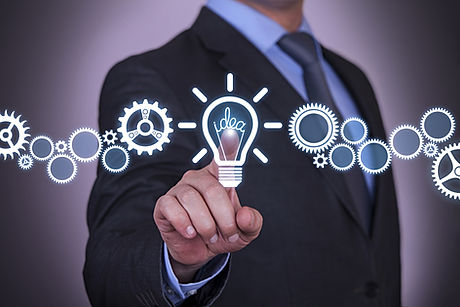 Businessman Touching Idea Concept.jpg