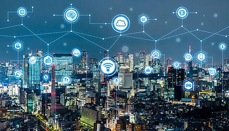 Smart Building. IoT(Internet of Thin