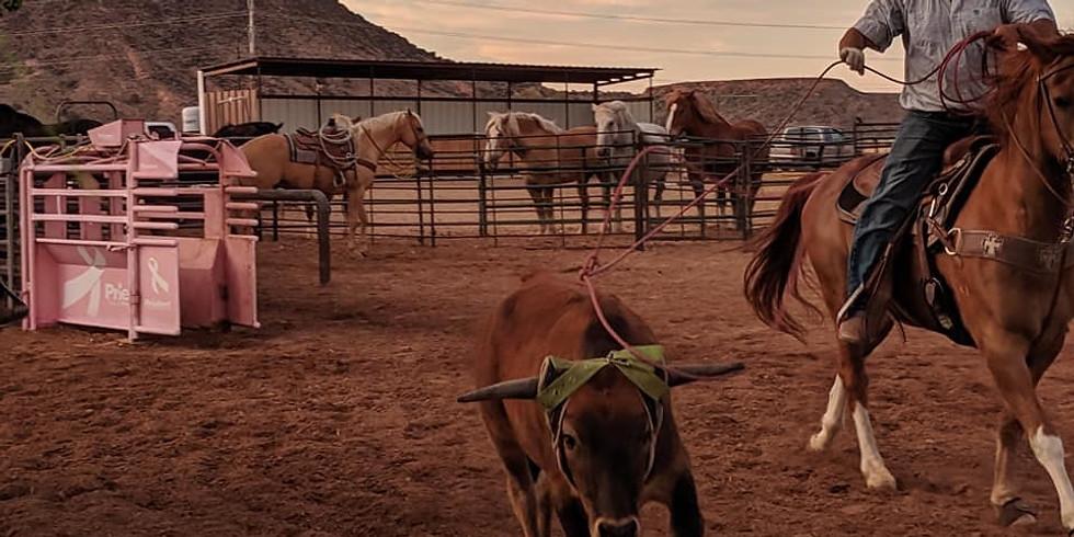 The Rodeo at Tamaya