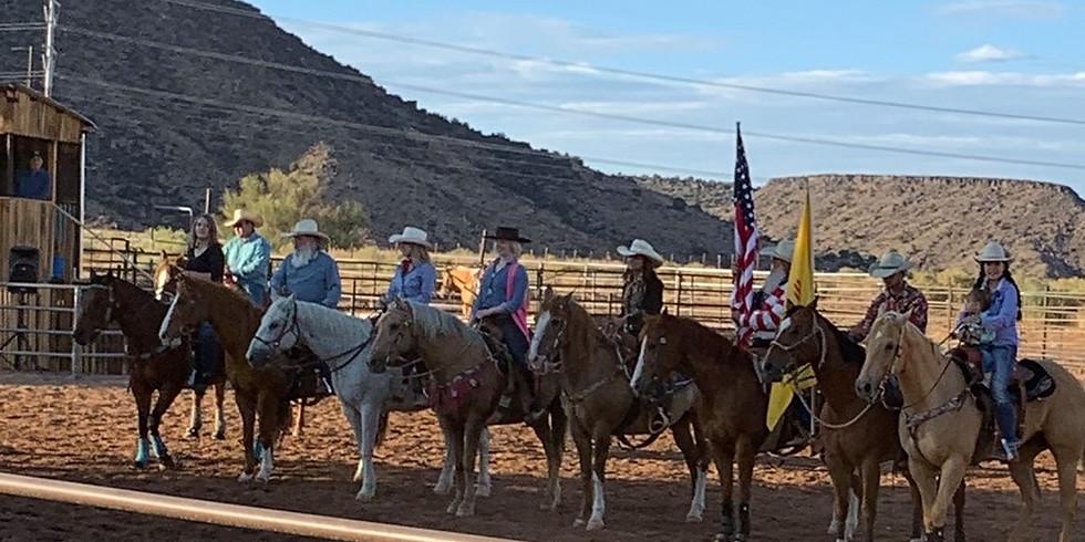 The Rodeo at Tamaya - July 15th