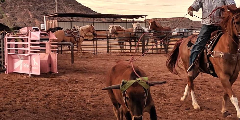 The Rodeo at Tamaya - June 17th