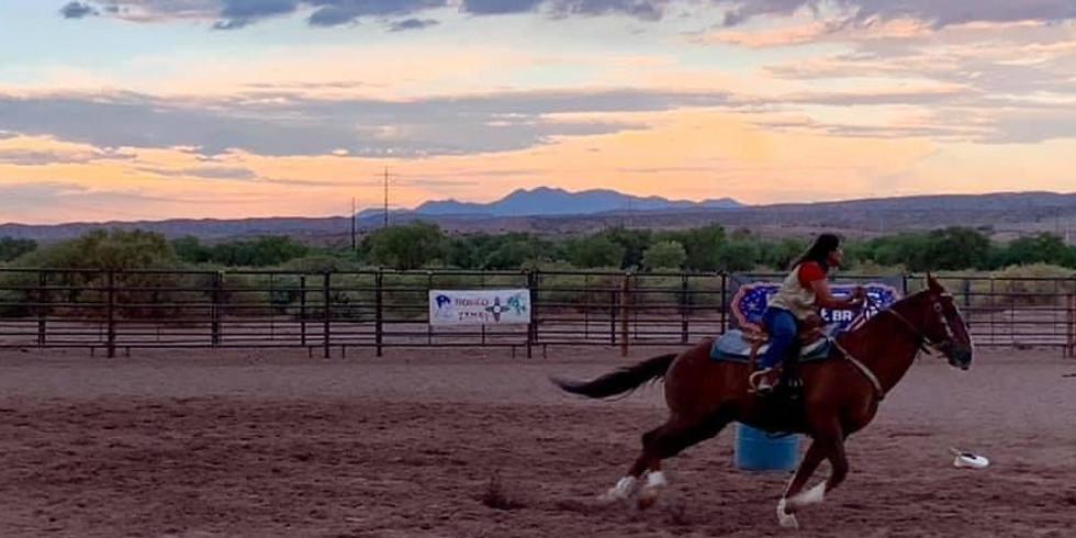 The Rodeo at Tamaya - Aug 5th