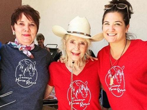 Tamaya Horse Rehab T-Shirt