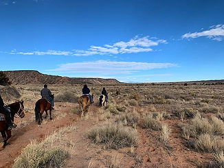 Join The Stables at Tamaya tomorrow or S