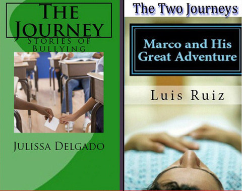 The Two Journeys: Marco and his Adventure The Journey: Stories of Bullying