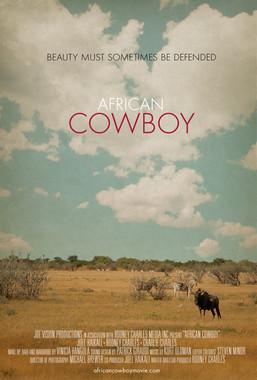 African Cowboy (Short)