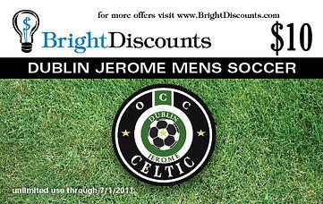 Bright Discounts