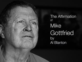THE AFFIRMATION OF MIKE GOTTFRIED