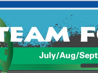 July/Aug/Sept 2015 Newsletter