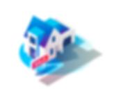 Casa a venda - Hypnobox