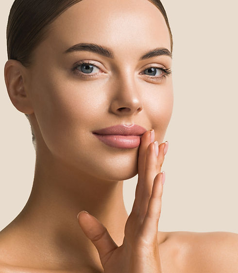 SGA skin treatment