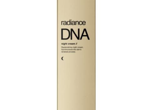 RADIANCE DNA NIGHT CREAM