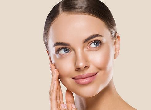 Plasma pen skin treatment