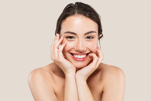 Clear & Brilliant skin treatment