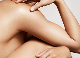 LASER HAIR REMOVAL - PRE-PAY 12 HALF ARMS LOWER (MALE)