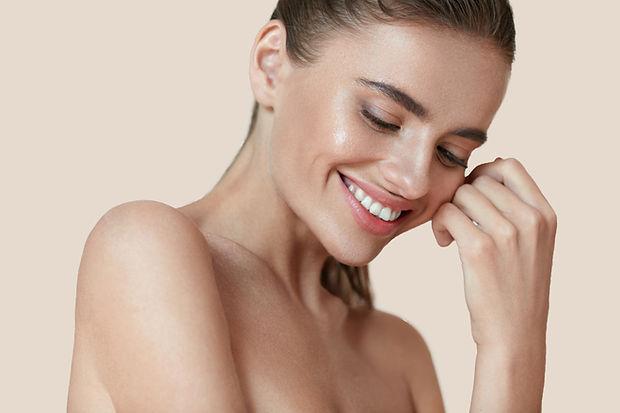 Genio + skin treatment