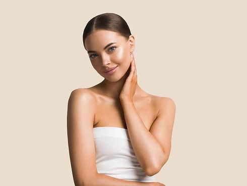 Pigmentation skin treatment