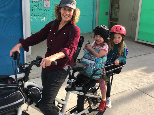 How I Ditched My Car for an eBike