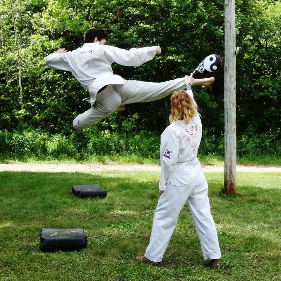 Photos taekwondo 2017 (1)