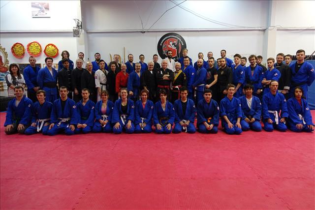 Académie d'arts martiaux du Québec