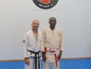 Un maître d'arts martiaux de plus à l'Académie d'arts martiaux de Québec