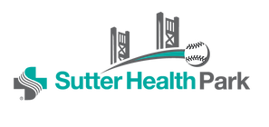 Sutter Health Park Logo.png