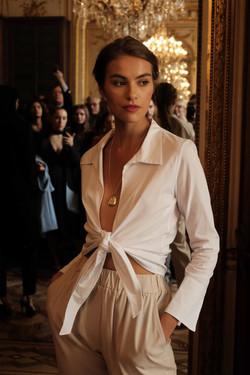 Paris Fashion Week SS 19: Flying Solo NYC_ 1
