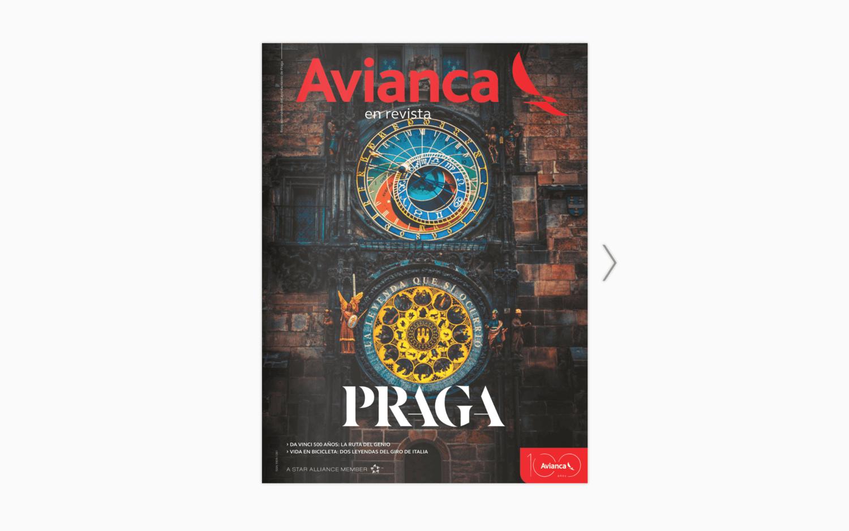 Avianca En Revista_Juan Calderon Ardila_1