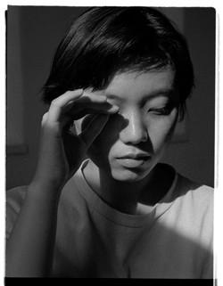 Sin on Photo Vogue Italy