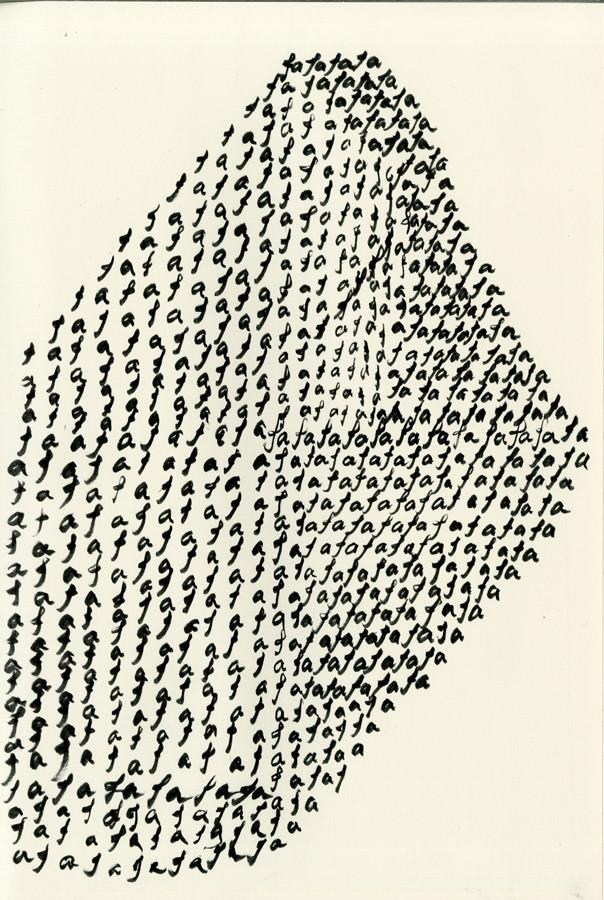 Calligramnes
