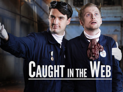 Caught in the Web at MIPTV