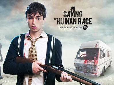 Saving the Human Race on CW Seed