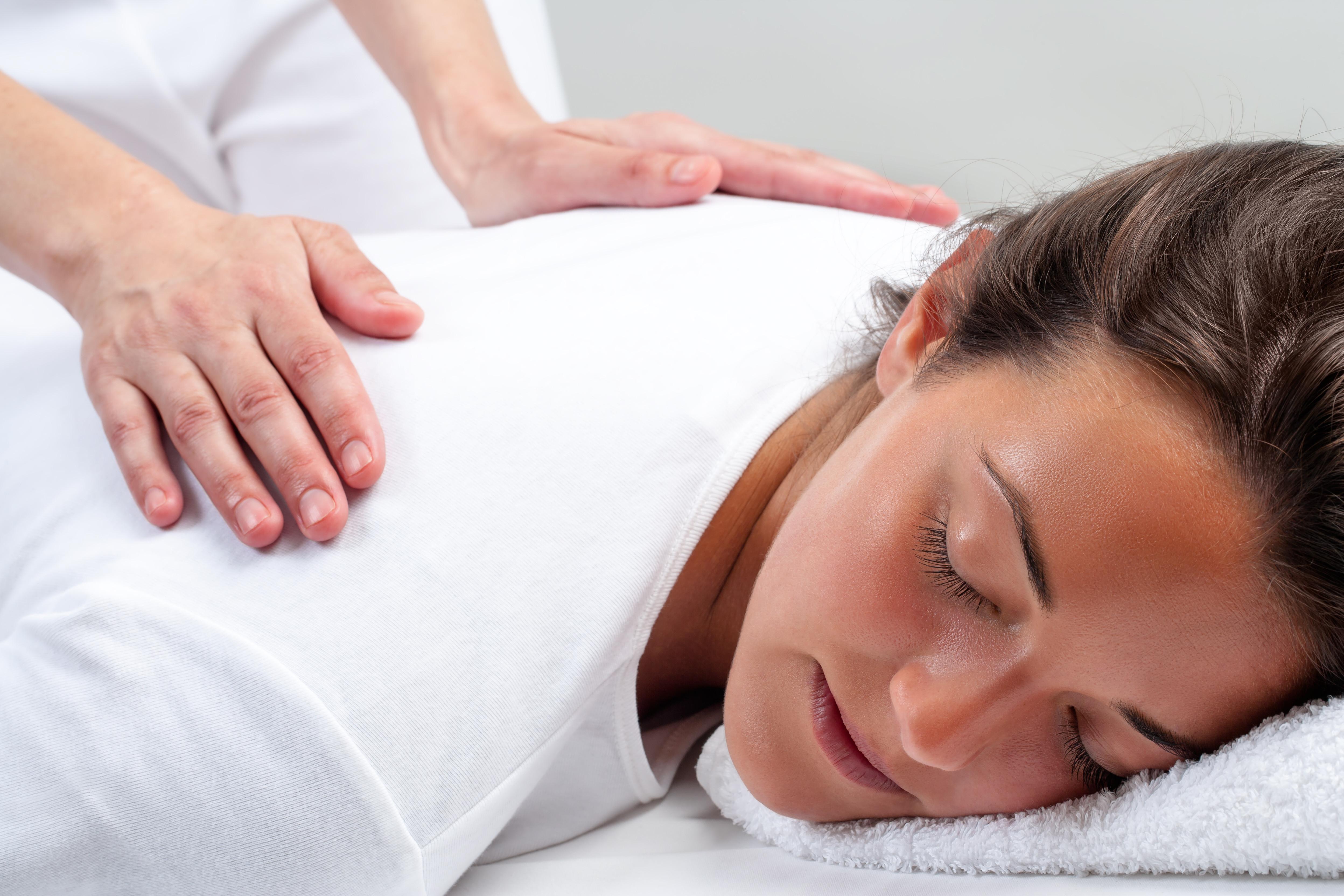 Full Reiki Treatment