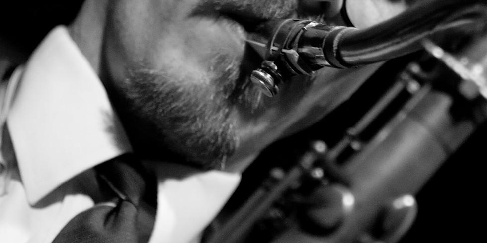 Osian Roberts Quartet (UK/CZ)