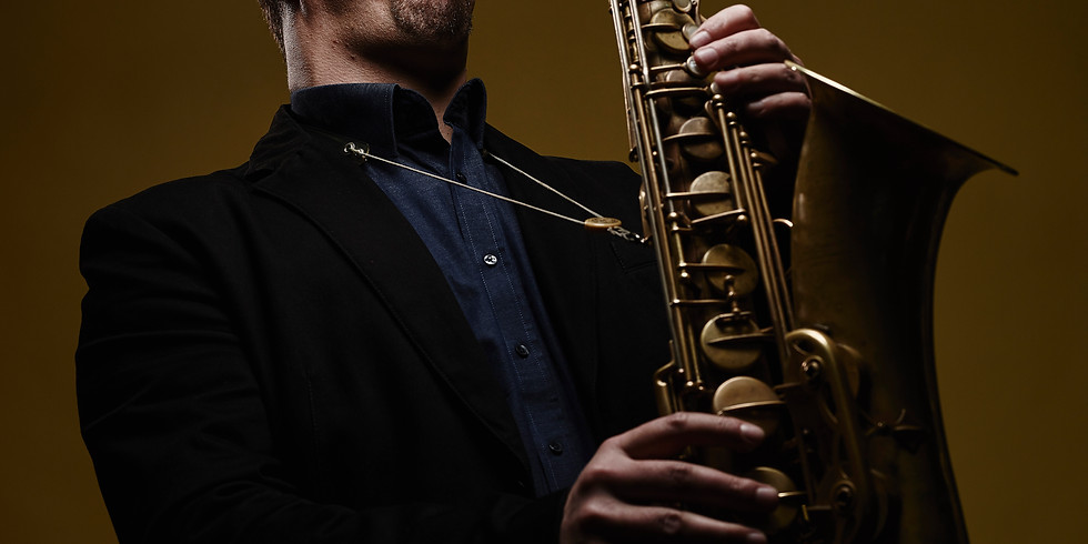 Ondřej Štveráček Quartet (modern jazz)
