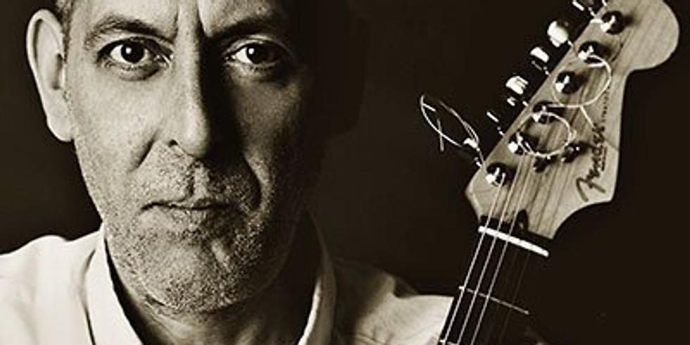 Rene Trossman Quartet (USA/CZ)