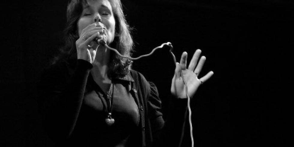 Dana Vrchovská Quartet