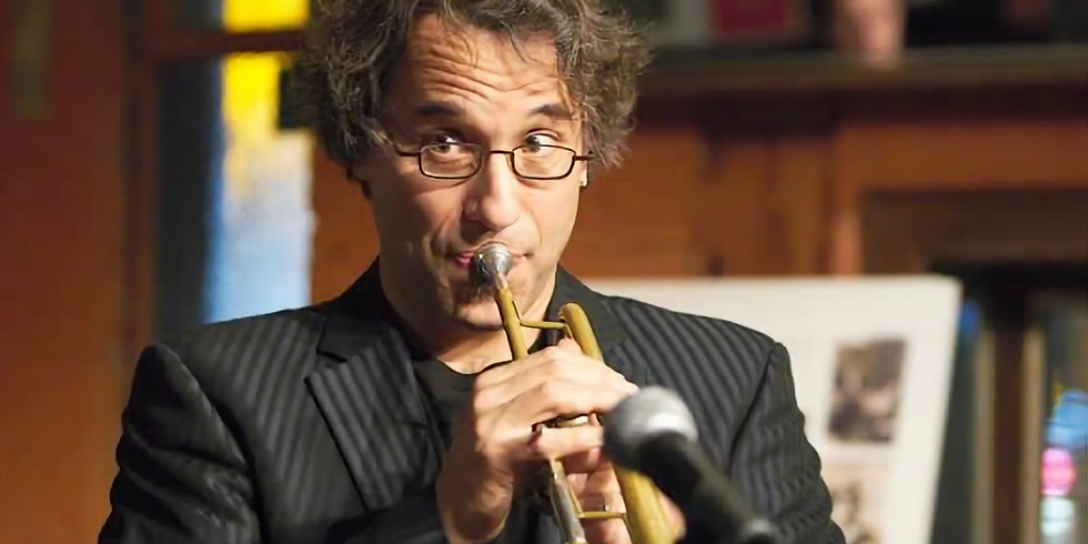 David Buchbinder Quintet (CAN/CZ)