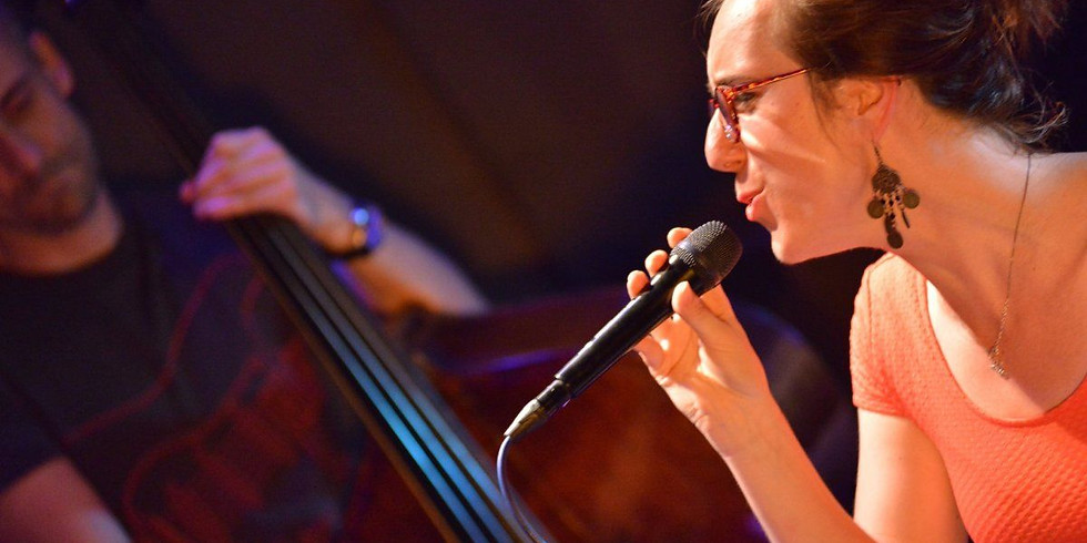 Mirka Novak & Ivan Audes Trio