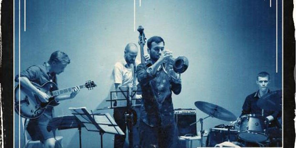 Alf Carlsson/Jiří Kotača Quartet (SWE,CZ,SK)
